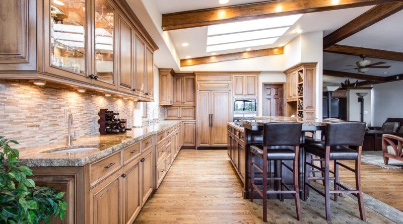 Kuchyňské obklady – klasické i alternativní