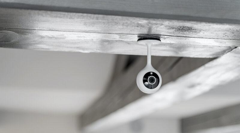 Chytré kamery pro dům i zahradu